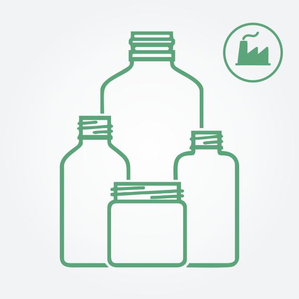 Kit Detergente Industrial