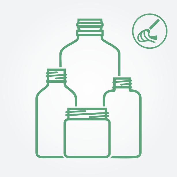 Kit Detergente para Piso