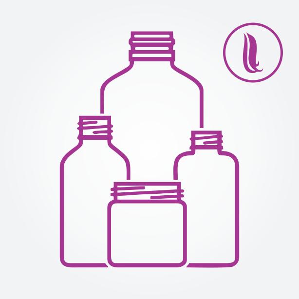 Kit Shampoo Para Cabello
